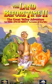 land ii valley adventure 1994