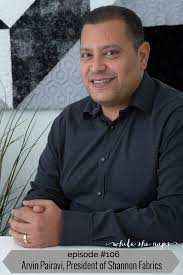 who is the owner of company podcast episode 106 arvin pairavi president and co owner of