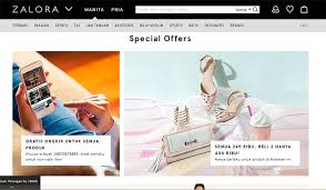 Zalora Tas Famo 10 recommended fashion shops in indonesia what s new jakarta