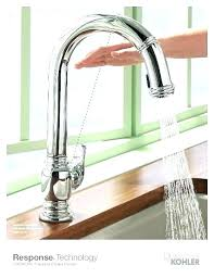 kitchen faucets touch technology touch technology faucets deepdishsportsshows