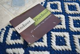 Make Your Own Outdoor Rug His And Hers Save Money Make Your Own Rug Pad