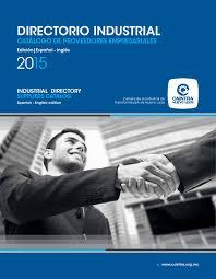 directorio comercial de empresas y negocios en mxico directorio coparmex 2015 by thot comunicación corporativa issuu