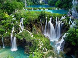 waterfall most beautiful nature google search nature u0027s mist