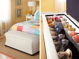 Stylish Storage Ideas For Small Bedrooms Traditional Home - Storage designs for small bedrooms