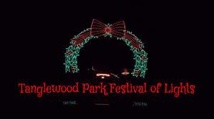 tanglewood christmas lights nc tanglewood festival of lights christmas light show tanglewood