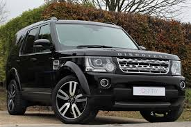 land rover discovery 2015 2015 land rover discovery 4 hse luxury for sale opulent cars