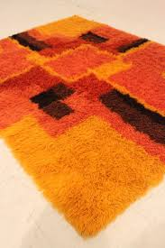 Orange Modern Rug by Best 25 Orange Rugs Ideas On Pinterest Traditional Rugs Orange