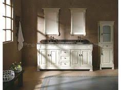 72 Inch White Bathroom Vanity by Americana Vanity In Driftwood Bathroom Vanities And Sink Consoles