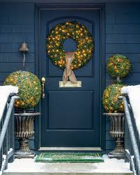 battery operated boxwood wreath balsam hill