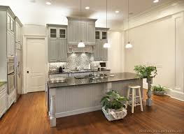 grey kitchen cabinets ideas grey kitchen cabinets ideas video and photos madlonsbigbear com
