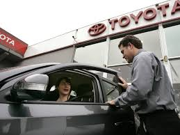 Seeking Car Episode Buying A Car What To Look For When You Take A Test Drive Npr
