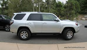 toyota online account pre production review 2014 toyota 4runner with video the