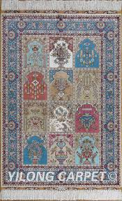 Area Rug Materials Light Handmade Indian Carpets Large Area Rug Materials Silk Craft