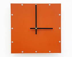 biohazard i medium unique wall clock modern wall clock