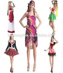 714 60s 70s retro hippie go go disco dress costume buy