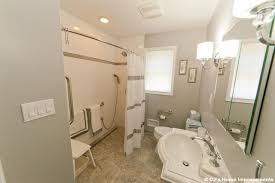 Stunning Universal Design For Bathrooms EwdInteriors - Universal design bathrooms