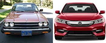 honda accord history honda accord generations looking at cars
