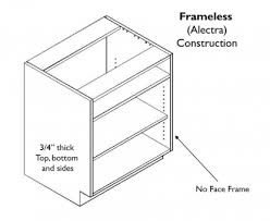 kitchen cabinet construction surprising design ideas 20 cabinets