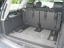 gmc yukon trunk space the all new 2007 gmc yukon
