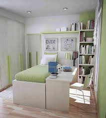 furniture placement for small bedroom platform bed with end