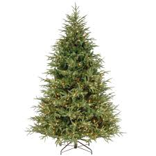 national tree company 7 5 ft frasier grande artificial