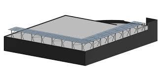 parking garage solar panel systems carport solar panel