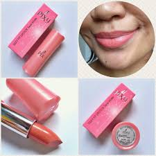 Lipstik Pixy Silky Fit and easy with pixy i am krissy