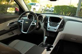 2014 chevy equinox lt interior motoring rumpus