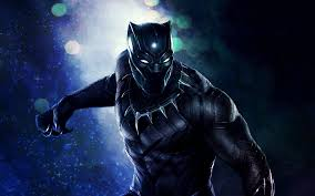 black king wallpaper black panther 2018 t challa the king of wakanda 4k uhd 16 10