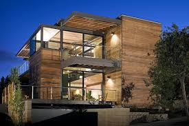 green homes designs sustainable housing an evolving term for architects la times