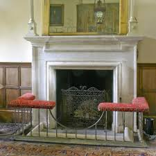 fireplace hearth seat cushions seating pad arrangements