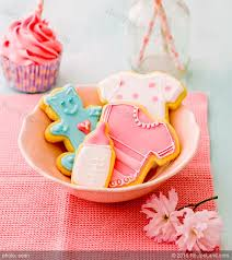 baby shower cookies baby shower sugar cookies recipe