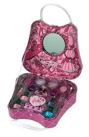 barbie stylin u0027 makeup case markwins beauty uk