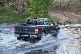 ford ranger 2016 2016 ford ranger prepares to hit european showrooms autoevolution