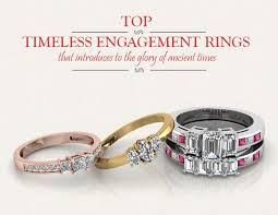 timeless wedding rings top timeless engagement rings styles fascinating diamonds