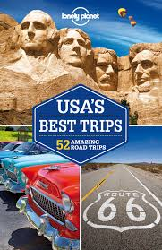 best scenic road trips in usa lonely planet usa s best trips travel guide lonely planet sara