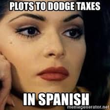 Spanish Meme Generator - soraya judges in spanish meme generator