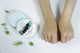 Serum Naavagreen skincare dokter yang aman di kulit daily