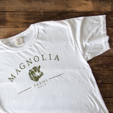magnolia farms shirt magnolia market chip u0026 joanna gaines