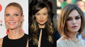 best hairstyles for square face shapes youtube