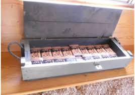 Ammo Storage Cabinet Ammunition Storage Cabinet 26300 Winchester 94 Carbine 1953 Built