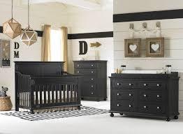chambre bebe noir 10 beaux designs de berceau noir pour votre nouveau bébé
