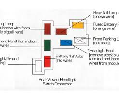 pleasant wiring diagram for gm light switch inspiring wiring ideas