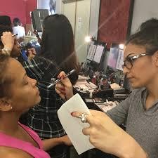 Makeup Classes In Raleigh Nc Workshops Colour Box Makeup Studios