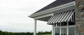 Cleaning Sunbrella Awnings Sunbrella Fabric Window Awnings 3 Feet To 8 Feet Wide