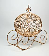 Cinderella Wire Carriage Centerpieces by Best 25 Cinderella Coach Ideas Only On Pinterest Cinderella