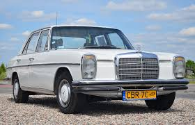 mercedes benz w114 wikipedia