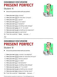 best 25 present perfect ideas on pinterest english grammar