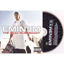Bad Influence The Real Slim Shady Bad Influence By Eminem Cds With Maziksound