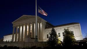 Flags At Half Mast In Texas Scalia U0027s Death May Mean Texas Abortion Case Won U0027t Set U S